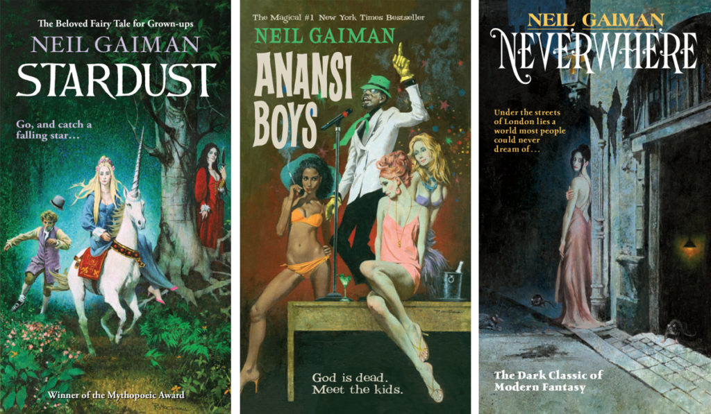 gaiman-pulpcovers