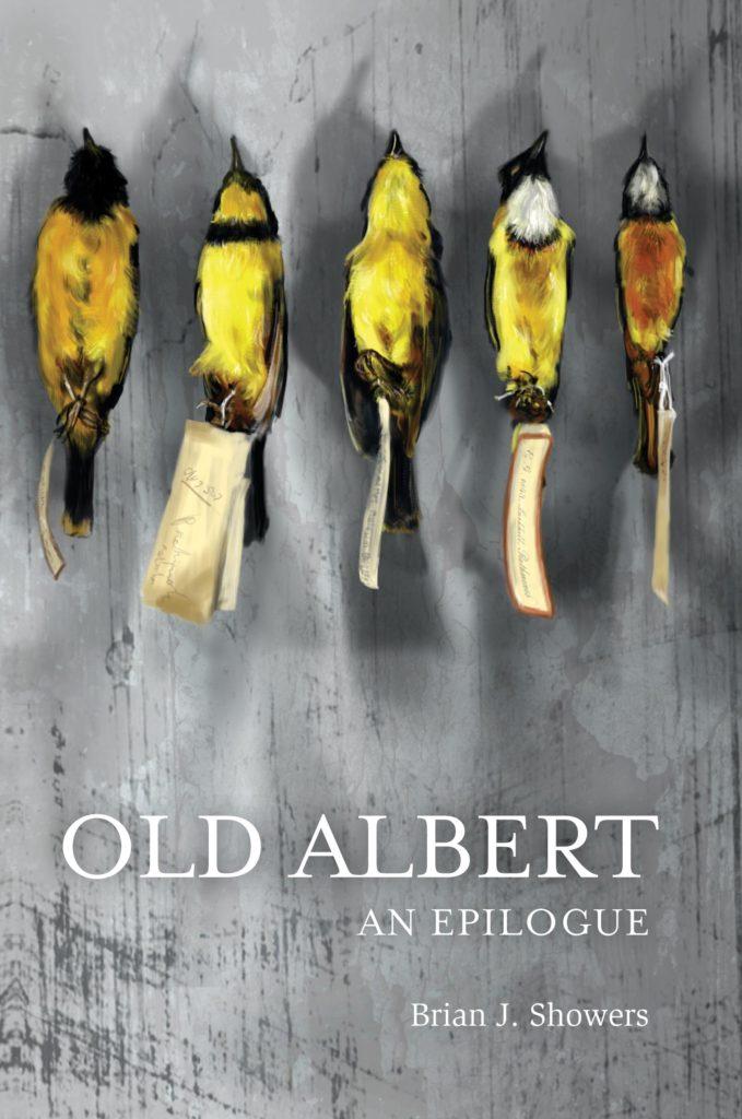 old-albert