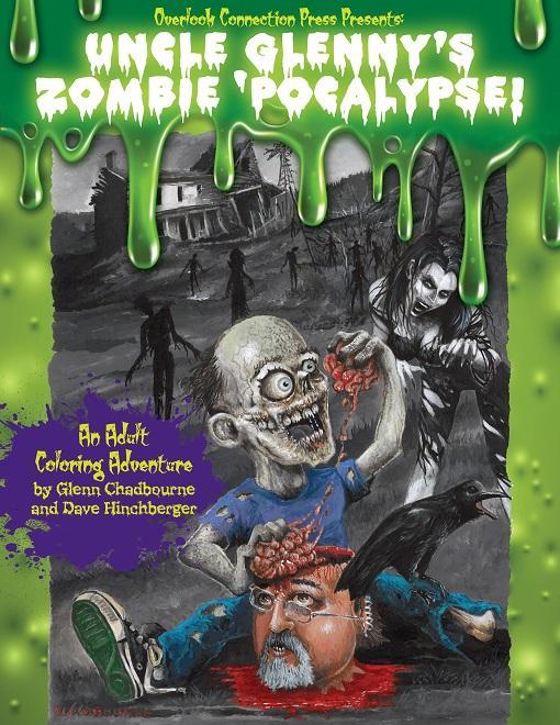 zombiecoloringbook