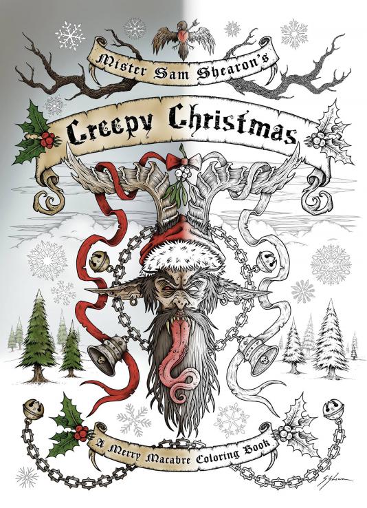 creepychristmas