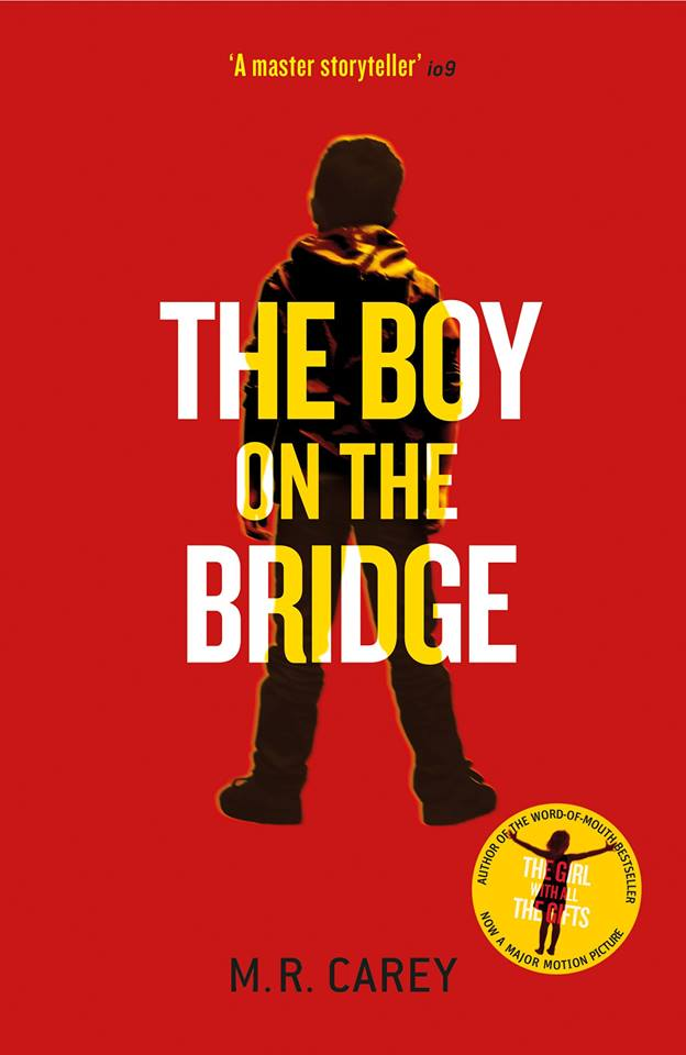 theboyonthebridge